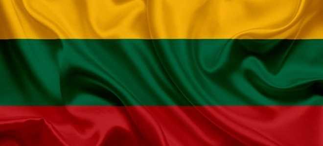 Литва: виза для россиян в 2019 году