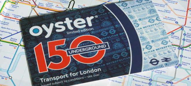 10 преимуществ проездного Visitor Oyster Card для поездок в Лондоне