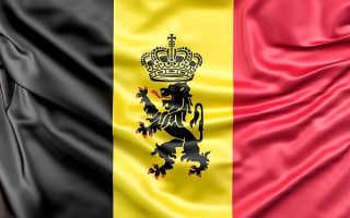 Бельгия: получение визы для россиян в 2021 году