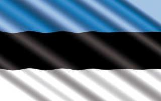 Эстония: виза для россиян в 2020 году