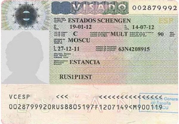 Испанский Шенген