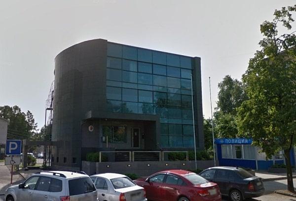 Отделение Генконсульства в Петрозаводске