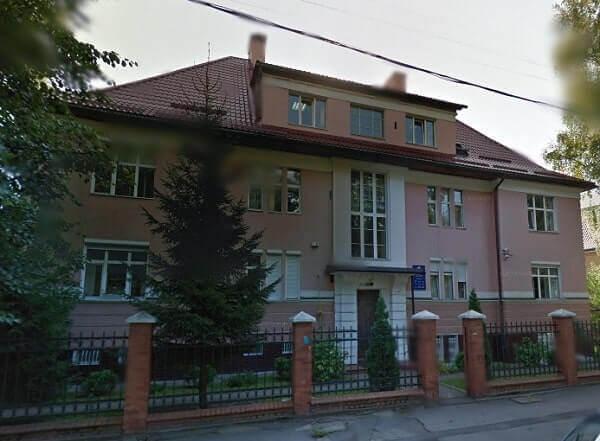 Консульский отдел Латвии в Калининграде