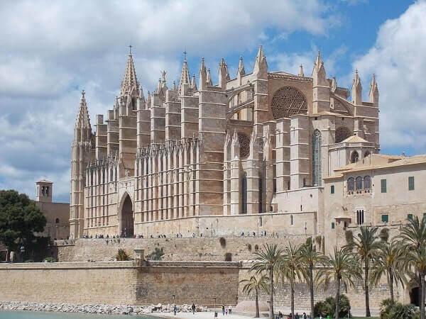 Собор Святой Марии в Мальорке