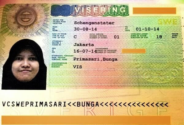 Шведский шенген