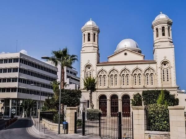 Кипр Айна Напа