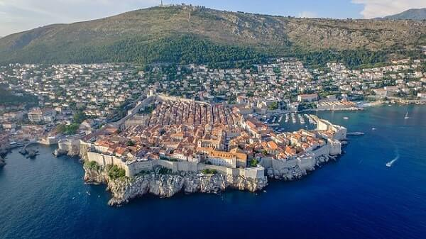 город Дубровник