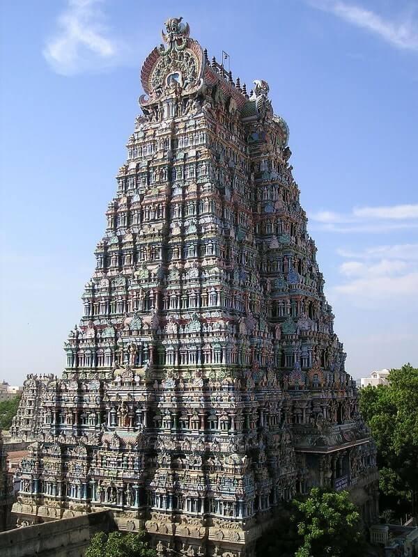 Храм-башня
