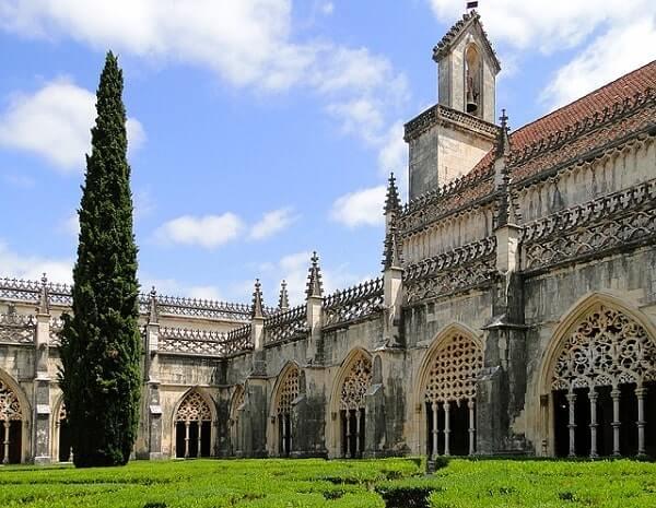 Монастырь Жеранимуш