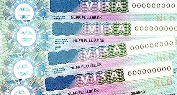 visa NLD