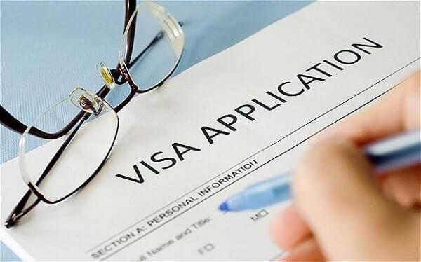 Анкета на румынскую визу