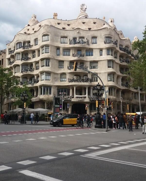 Нюансы вождения в Испании