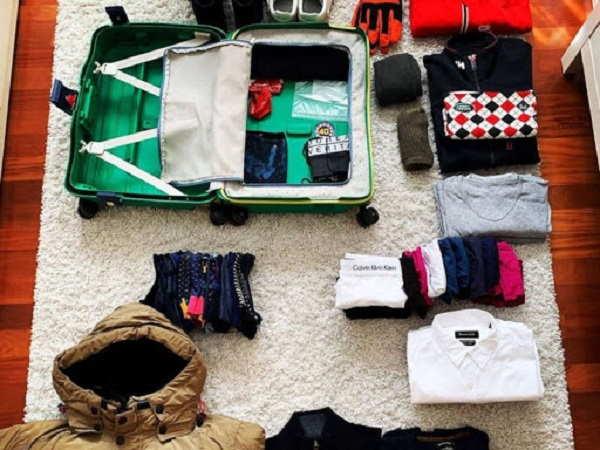Как упаковать ручную кладь