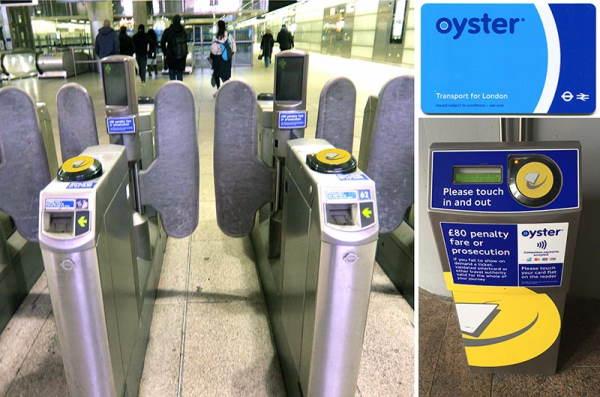 Как пользоваться Oyster