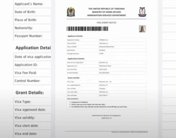 электронная виза на Занзибар-13