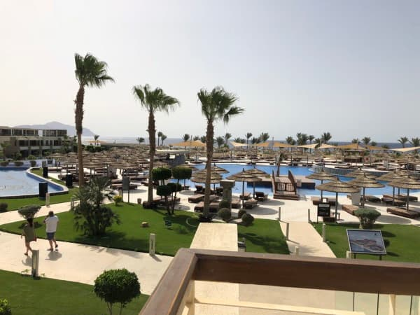 курорты Египта 2021