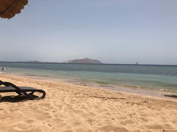 Пляжи Египта 2021