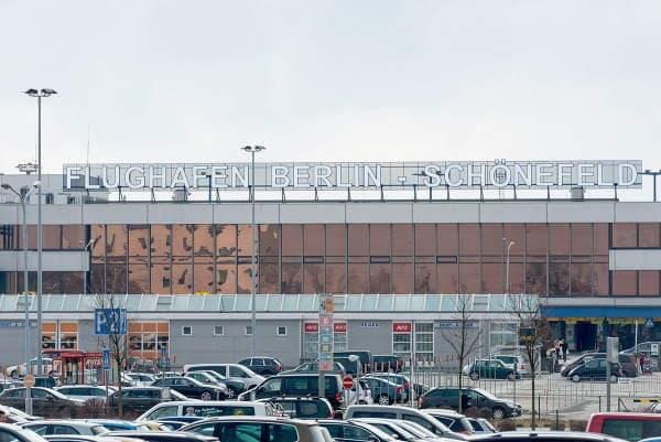 Прокат авто в аэропорту Берлина