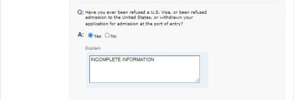 Анкета ds-160 в США-22