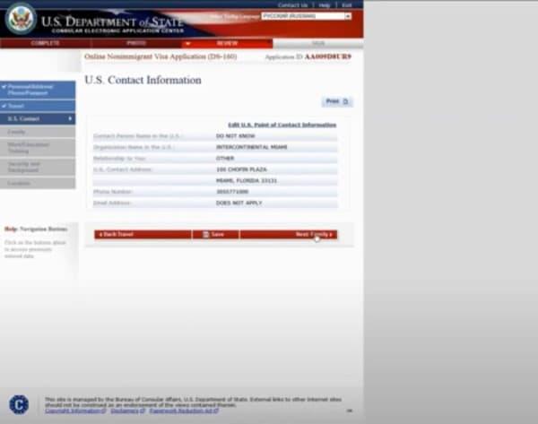 Анкета ds-160 в США-57